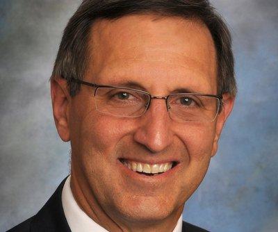 Frank Morgan-Nov. 2011.jpg