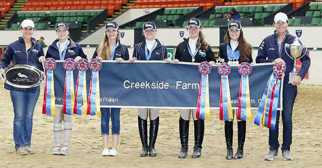 2014-Champ-Upper-School Creekside