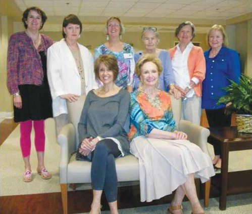 Auxiliary Board Members web