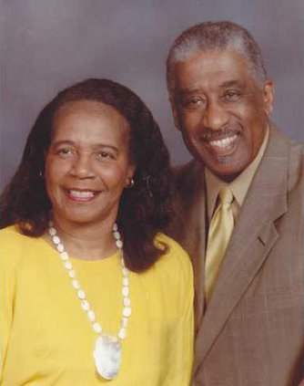 Carl and Mollye Robinson - now