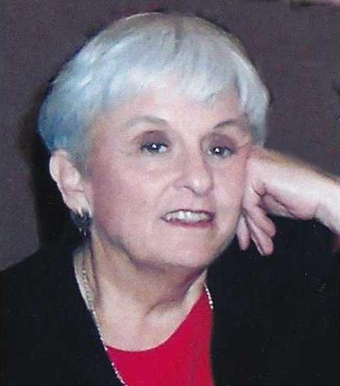 Margot Rochester