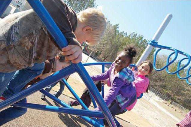 Playground kids WEB
