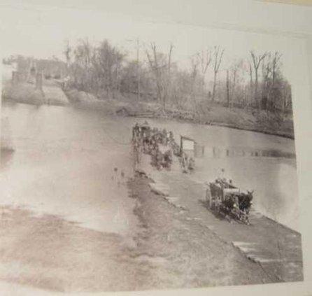 Rowan - River Crossing