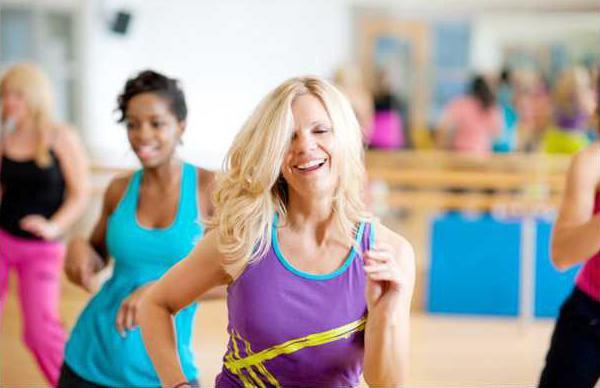 FAC Adult dance class