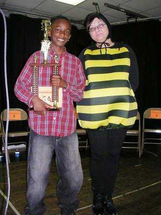 Spelling Bee 2010 015