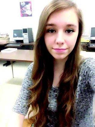 Ashley Baker - PP High School Columnist.JPG