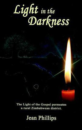 Light in the Darkness cover