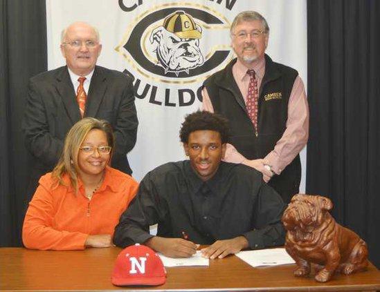Wilson signing