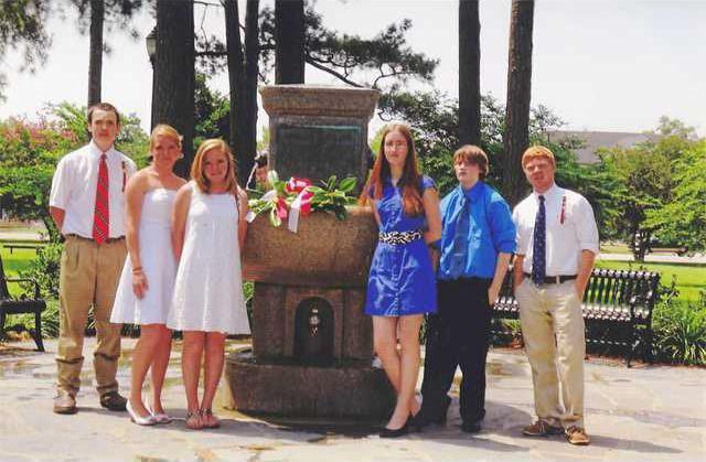 Kirkland Fountain