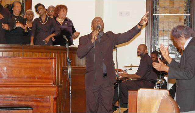MLK - Choir