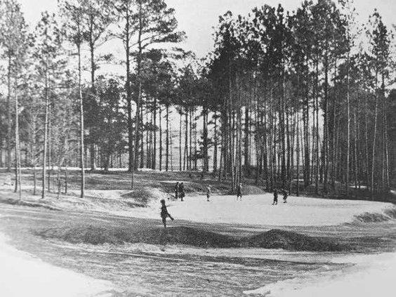 Kirkwood Golf Course Web
