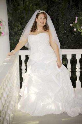 Martin. millzoni wedding
