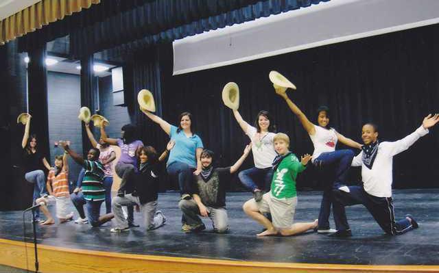 KC show choir