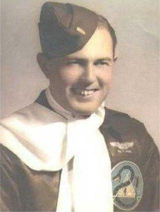 Bill Major - military