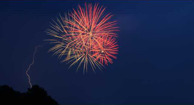 Fireworks Horiz 1261