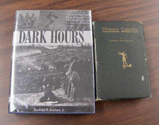 Kirkland books