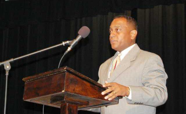 Sammie Tucker - forum