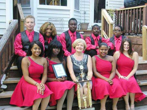 Kershaw County Show Choir Takes Top Honors.JPG