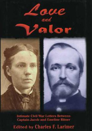 Love and Valor Cover