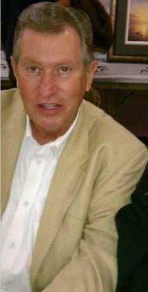 Gene Hartis