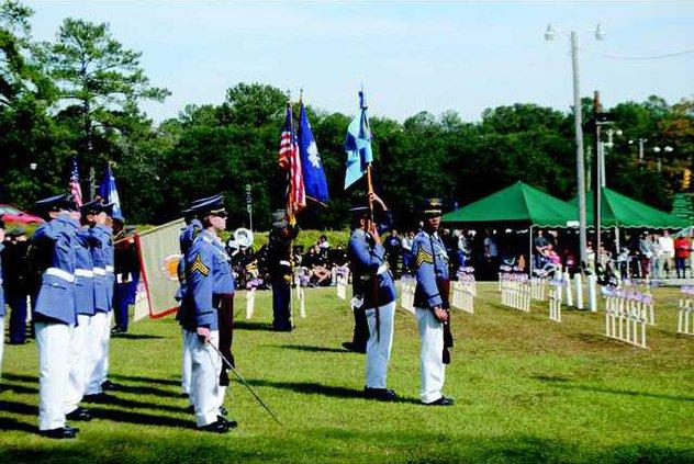 Veterans Day1W