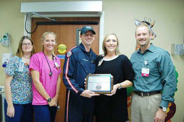 Express Care - Nurses Award