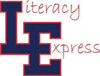 Lit-Express Logo