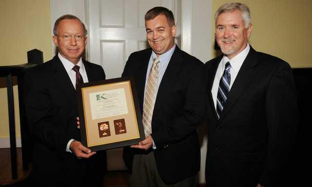 Chamber - Business Person of the Year