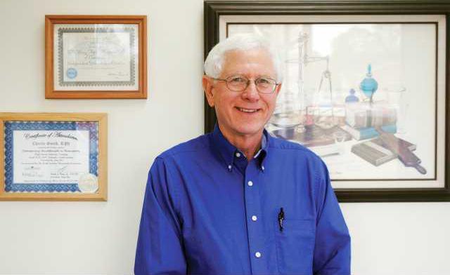 Dr Smith Liggett Pharmacy