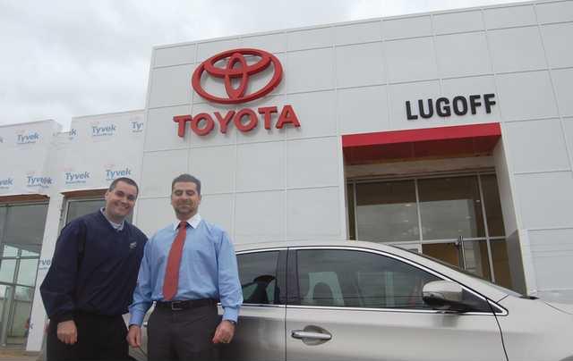 Lugoff Toyota
