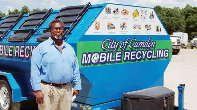 MobileRecycling Web - new