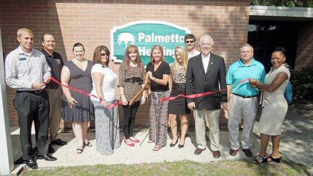 Palmetto Hearing - 7-30 Web