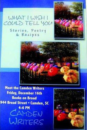 Camden Writers T
