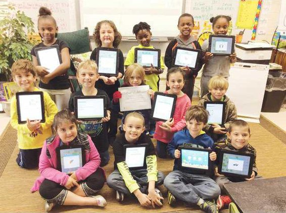 Class of Kids Web