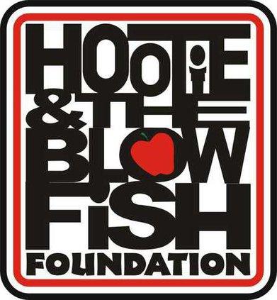 Hootie Foundation Logo