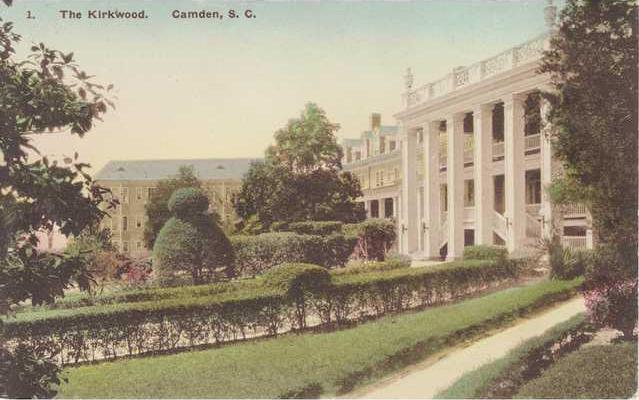 Kirkwood Hotel