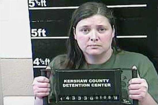 KCSO arrests mother of sexually abused girl - Chronicle