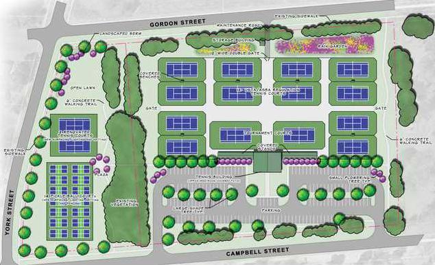 Tennis Complex - High Res Web