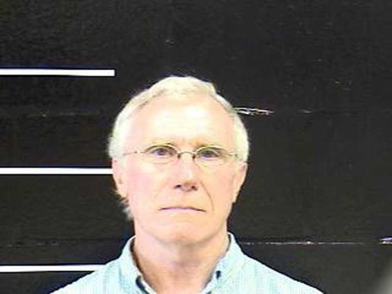 City attorney arrested, charged with misconduct in office