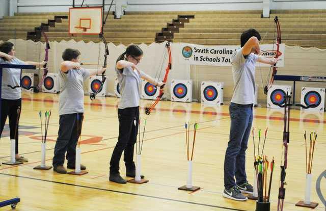 Archery Tournament 2