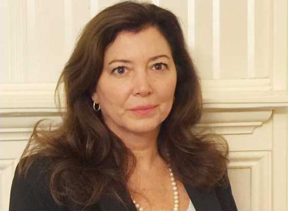 Deborah Butcher