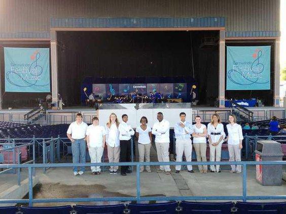 NCHS Concert Band Carowinds.JPG
