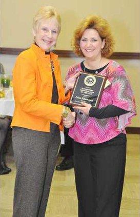 Pine Tree Hill award