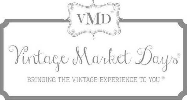 Vintage Market Days Web