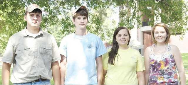 Youth are Farm Bureau leaders