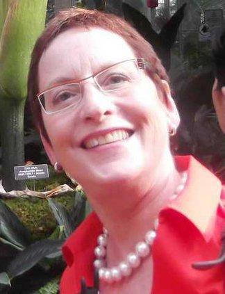 Christine Louise Saum obit Web
