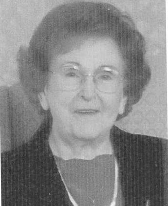 Dorothy Flowersbw