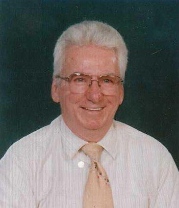 Bobby Joe James