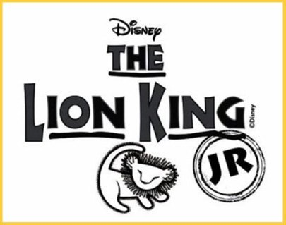 Disneys The Lion King Jr Coming To Fac Aug 2 4