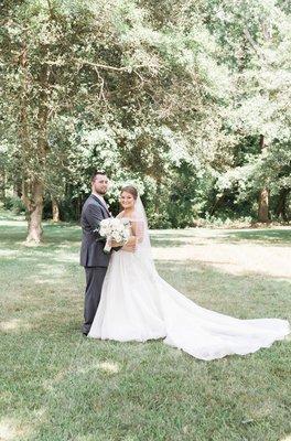 Ansley Wedding